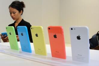 iPhone 5C, esec total? Secretul pe care Apple il pastreaza, la doar cateva zile de la lansare