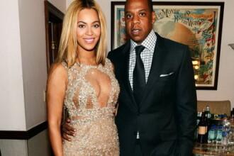Beyonce si Jay-Z planuiesc sa se desparta, dar NU vor sa divorteze. Miza separarii: averea de 750 de milioane de dolari