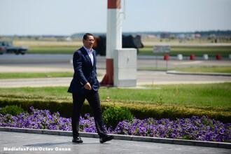 Prima vizita oficiala a lui Victor Ponta in SUA. Premierul se va vedea cu vicepresedintele Joe Biden