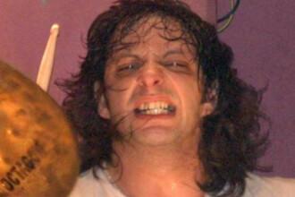 Un rocker argentinian care a ars-o de vie pe sotia lui, condamnat la inchisoare pe viata