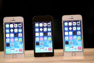 Hackerii ofera recompensa pentru cel care reuseste sa pacaleasca cititorul de amprente de la Apple