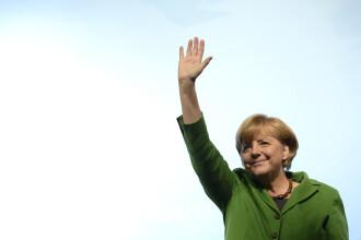 ALEGERI IN GERMANIA. Merkel, ultimul apel: