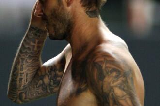 Cobalt si mercur in cerneala de tatuaje. Britanicii avertizeaza ca ar putea creste riscul de cancer