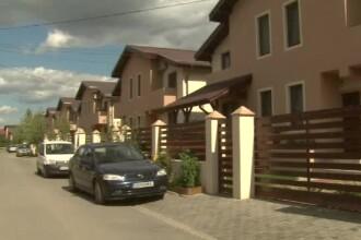 O casa la marginea Capitalei, mai ieftina ca un apartament in centru. Cat costa sa te muti la curte