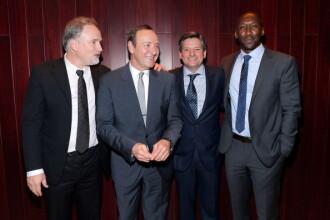 Netflix, prima platforma online premiata cu Emmy la o categorie majora