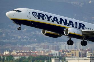 Ryanair vinde bilete cu 1,2 euro. Spre ce destinatie din Europa