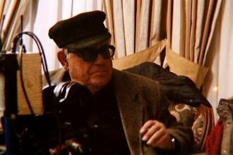Geo Saizescu a murit. Regizorul avea 80 de ani
