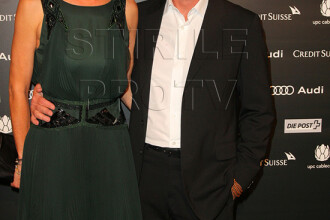 Richard Gere si sotia lui, Carey Lowell, divorteaza dupa 11 ani de casnicie