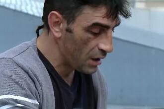 Un barbat sustine ca a fost batut de politisti, in Aeroportul din Otopeni.
