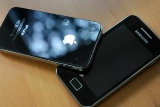 Cu smartphone-ul in service. Care sunt telefoanele cel mai usor de reparat si care cel mai greu