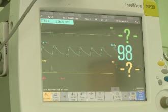 Embolia pulmonara, posibila cauza a decesului tinerei de la Arad care lua prafuri de slabit