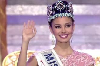 O tanara de 23 de ani din Filipine a castigat concursul Miss World. Romania nu a intrat in finala