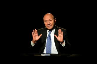 Traian Basescu: Statul roman este inca mult prea ineficient si rigid in relatia cu cetatenii sai