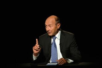 Basescu, la Comemorarea Victimelor Holocaustului: Climatul economic dificil favorizeaza extremismul