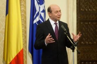 Traian Basescu: Trebuie sa le spunem prietenilor de la Moscova sa lase fiecare tara sa isi stabileasca singura viitorul
