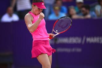 Halep s-a calificat in optimile de finala ale turneului China Open. Simona a acuzat probleme la spate si la coapsa stanga