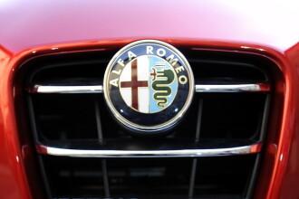 Renaste din propria cenusa. Alfa Romeo vine din urma cu 8 modele noi gata de lansare. Concurenta cu BMW si Audi devine acerba