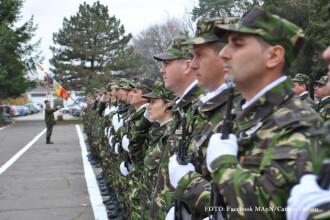 Detasament romanesc in Ucraina. Motivul pentru care genistii romani vor merge in tara aflata in conflict cu Rusia