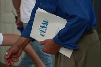 10.000 de euro pentru 5 diplome de BAC. Inspectoarea ISJ Cluj a fost arestata preventiv pentru trafic de influenta