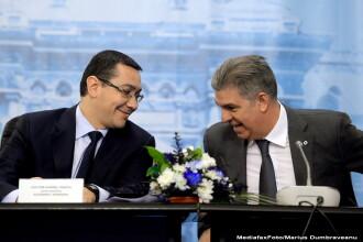 Presedintele Camerei Deputatilor, Valeriu Zgonea, le-a cerut scuze deputatilor pentru ca i-a numit