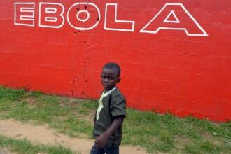 Medici fara frontiere: Omenirea este pe cale sa piarda lupta cu Ebola