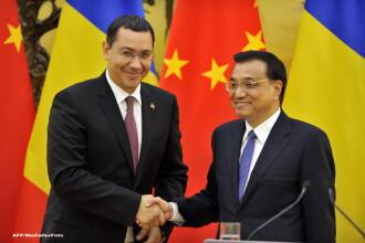 Agentia oficiala de stiri chineza Xinhua: