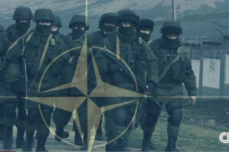 Moment istoric: NATO pune punct RAZBOIULUI din Afganistan, dupa 13 ani. Insurectia talibanilor continua