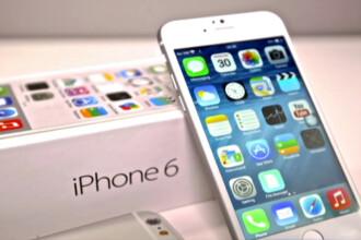 Venituri record pentru Apple in perioada sarbatorilor. Compania a vandut peste 74 de milioane de iPhone in trei luni