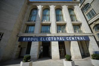 BEC a finalizat centralizarea rezultatelor de la alegerile prezidentiale. Procesul verbal va fi trimis joi la CC