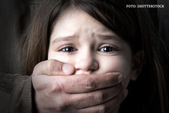 Raport UNICEF: 1 din 6 copii e batut de parinti, 1 din 10 fetite este violata. Copilaria a devenit cea mai URATA varsta