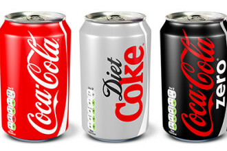 Coca Cola si-a retras o campanie dupa ce algoritmul sau a fost pacalit sa publice pasaje din