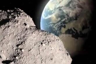 Un asteroid va trece foarte aproape de Terra. Specialistii NASA spun ca obiectul spatial nu va lovi Pamantul