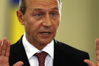 Presedintele Traian Basescu nu a afectat independenta justitiei privind Dosarul