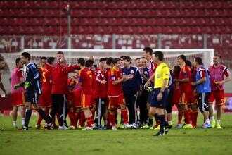 Grecia - Romania 0-1, Euro 2016. Presa: