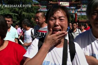 Ce s-a intamplat cu familiile celor disparuti in zborul MH370 dupa jumatate de an.