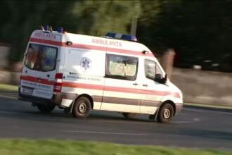 Crima urmata de sinucidere in Fagaras. Marturiile vecinilor despre un barbat de 82 de ani, care si-a omorat sotia in bataie