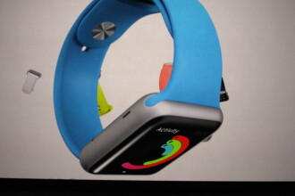 Apple Watch. De ce nu se numeste acest ceas iWatch, asa cum se astepta toata lumea