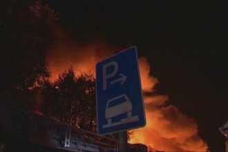 STIRI EXTERNE PE SCURT. Explozie la o uzina chimica din Bremen si 140 de zboruri anulate la Munchen