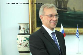 Emisarul Rusiei la NATO avertizeaza: Infiintarea unor baze de aparare antiracheta in Romania poate afecta securitatea