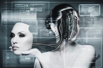 O noua specie umana va aparea pana in 2050 ca rezultat al noilor tehnologii si al selectiei naturale