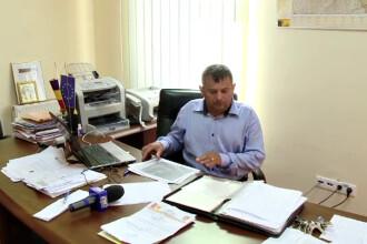 Primarul din Viscri vrea sa modernizeze satul de suflet al printului Charles: