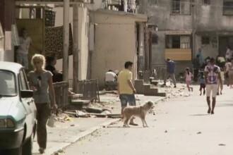 Droguri, furturi, crime, Ferentari. Cartierul din Bucuresti unde oamenii isi numara anii de puscarie in locul celor de scoala