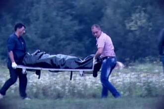 Un barbat a fost gasit impuscat in inima, intr-un lan de porumb. Principalul suspect este cel mai bun prieten al sau