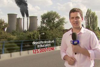 Scenariul unei ierni fara gaze rusesti. Cat de pregatita e Romania sa traiasca