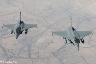 Pentagon: Avioane de lupta iraniene au lansat atacuri impotriva gruparii Stat Islamic in Irak