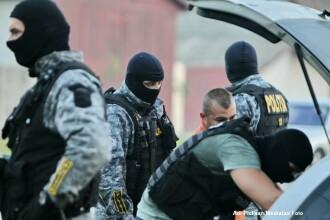 Perchezitii la firme din Constanta suspectate de spalare de bani. Numele lui Nicusor Constantinescu apare in dosar