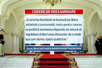 Regulile de pe piata de publicitate, din nou in dezbaterea Parlamentului. Conditia noua impusa de alesi agentiilor