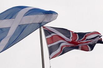 Referendumul pentru independenta Scotiei. Cuvantul