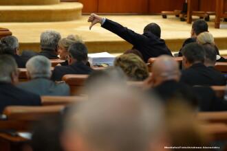 Deputat PNL: Ponta va cere parlamentarilor PSD sa voteze impotriva ridicarii imunitatii lui Sova