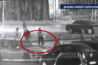 Batut crunt in centrul orasului. Un barbat din Botosani a ajuns la spital dupa ce 5 indivizi l-au lovit si i-au furat banii